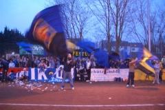Viertelfinale: FV Rübenach - TuS (0:2)