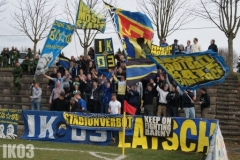 Viertelfinale: Sportfreunde Eisbachtal: - TuS (1:4)