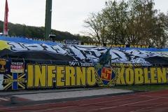 Viertelfinale: TuS - Eintracht Trier (4:6)