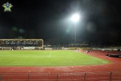 Viertelfinale: TuS - Eintracht Trier (5:3)